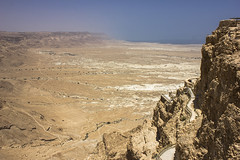 Dead Sea & Masada036