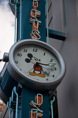 Mickey Time