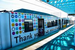 Los Angeles Metro Siemens P2000 #223