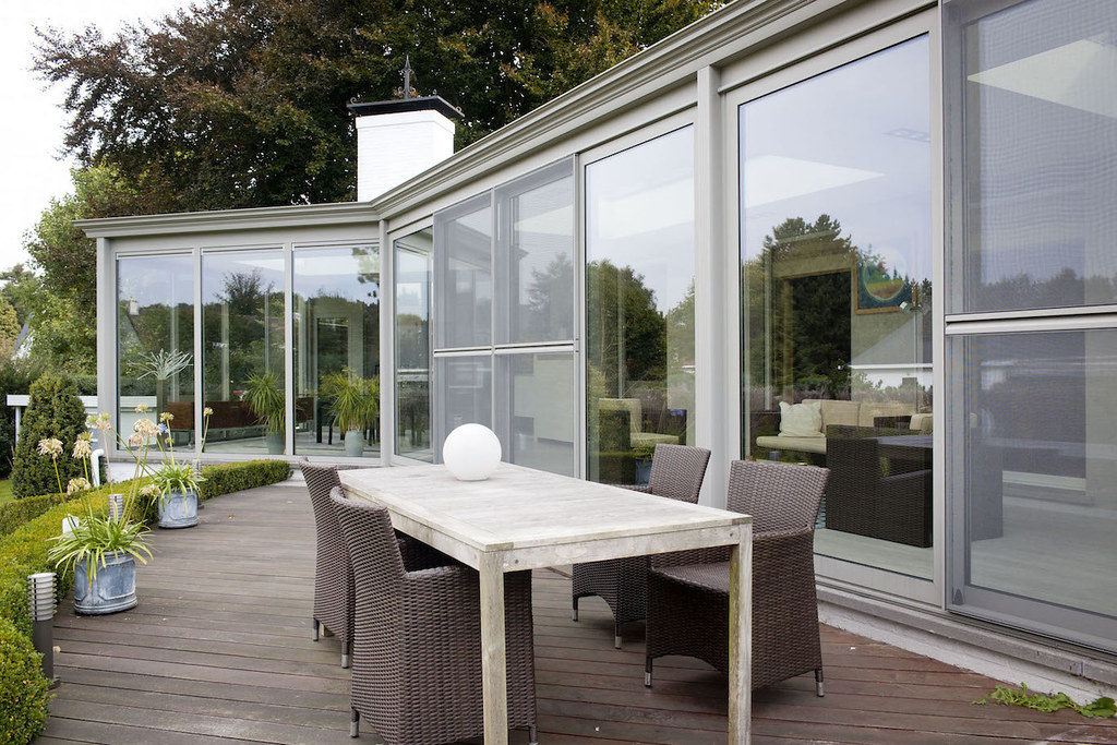 veranda alu moderne excellent latest moderne veranda aluminium aldera with image veranda. Black Bedroom Furniture Sets. Home Design Ideas