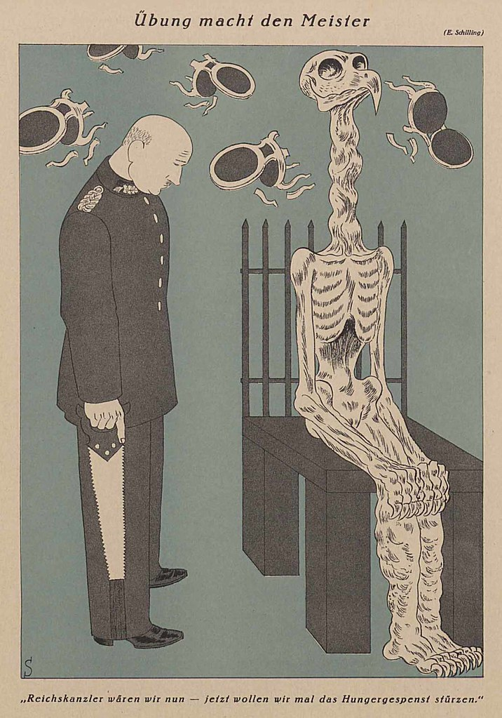 Erich Schilling - Practice Creates Masters, 1933