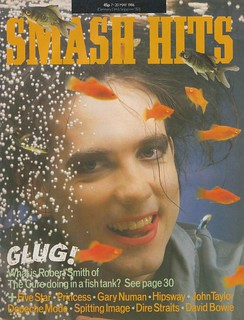 Smash Hits, May 7, 1986