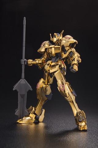 「HG 1/144 獵魔鋼彈 金色電鍍版本」只送不賣 !