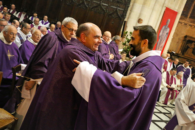Ordinations du 20 décembre 2015