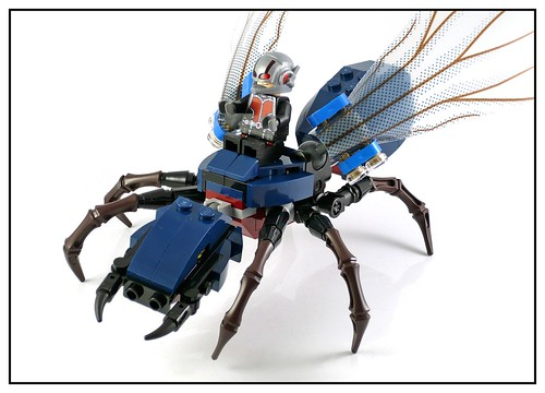 LEGO Marvel 76039 Ant-Man Final Battle08