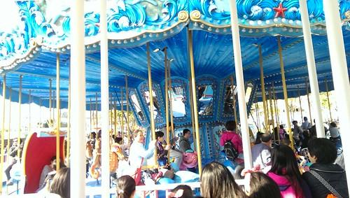 台北兒童新樂園設施好好玩!誰說遊樂園是兒童的專利呢! (5)