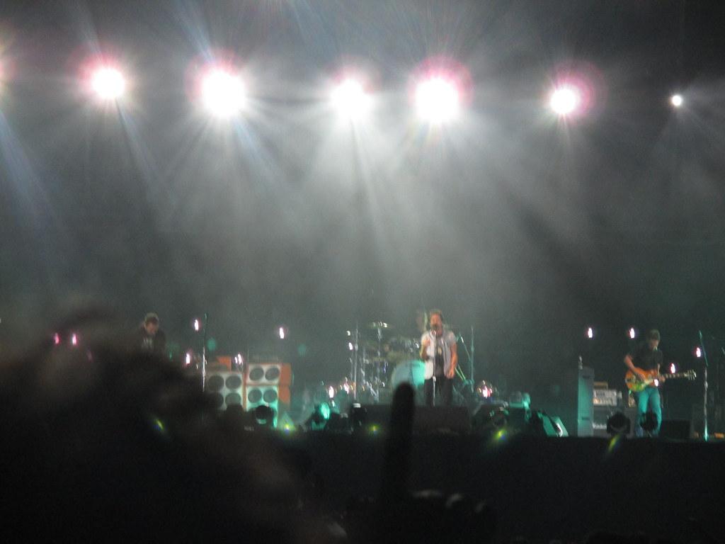 Pearl Jam November 28 2015 - Foro Sol Mexico City (43)   Flickr