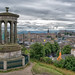 Edimburgo - Carlton Hill by bervaz