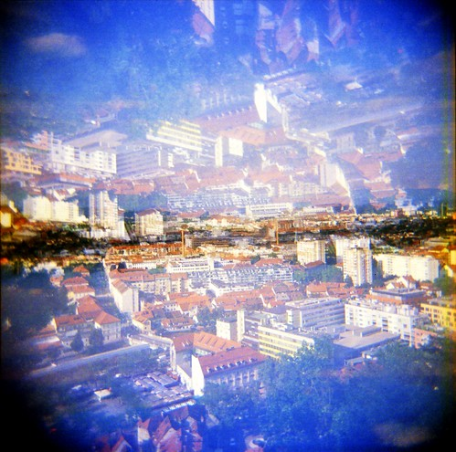 [CroSloPd][VAeD] Ljubljana vista dal Castello