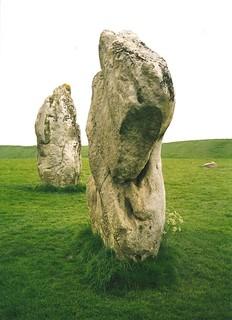 Avebury - Sarsen stones