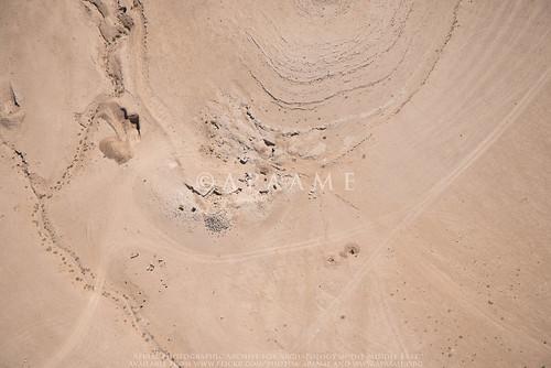 2016 jadis2305007 jadis2305008 krp490 karakresourcesproject la528 limesarabicussurvey megaj12179 aerialarchaeology aerialphotography middleeast airphoto archaeology ancienthistory