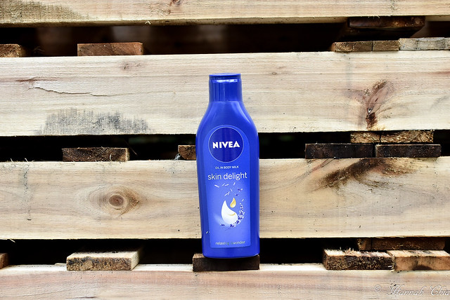 Nivea Skin Delight-4