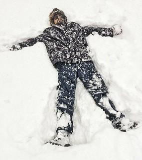 Snow Me :)  Photo by: @stebiani