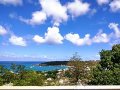 Good days in Anguilla- almost always. Bad days- negligible. See proof below. MyAnguillaExperience.com