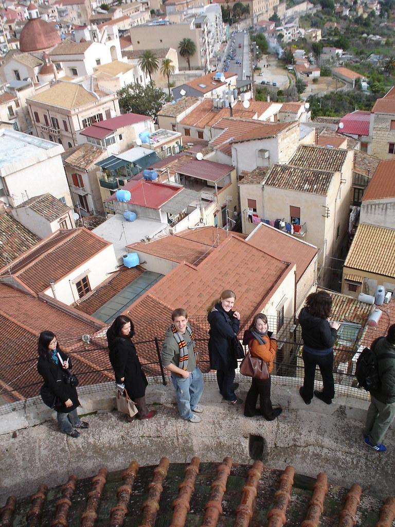 Sicily,  2014.