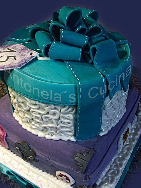 Cake by Antonela's cucina