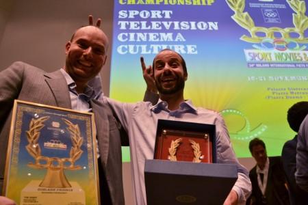 Dokument o legendárním Janu Němcovi vyhrál na mezinárodním festivalu v Miláně