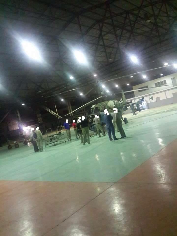 مروحيات Ка-52  الجزائر : الجديد - صفحة 7 31245314061_0e37dee636_o