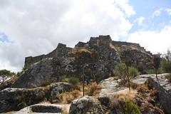 Castelo de Castro Laboreiro, Melgaço (Ruínas)