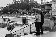 Je fais la pluie et le beau temps
