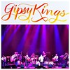"When the Gipsy Kings take the stage, the rhythm section starts playing - percussion, drums, bass and keyboards. Then… count 'em 1, 2, 3, 4, 5, 6 guitarists enter from stage left playing!!! It is a place where ""Spanish flamenco and gypsy rhapsody meet sals"