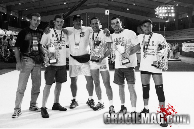 ADCC 1998