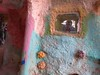 Salvation Mountain by Mandy_moon