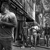 Philly strolling - #philly #phillygram #phillylife #phillyphotographer #phillyigers #phillyprimeshots #philadelphia #philadelphiagraff #blackwhite #blacknwhite #blacknwhite_perfection #blackandwhitephotography #street #streets #streetbw #streetlife #stree