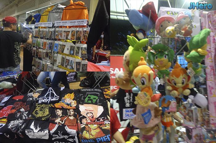 Confira agora na J-Hero tudo sobre o Campinas Anime Fest: Edição Mega
