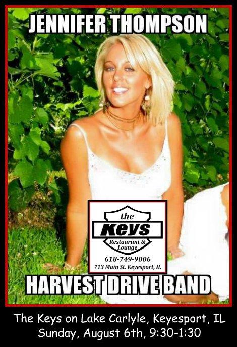 Harvest Drive 9-6-15