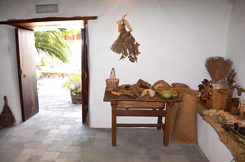 Casa de La Sierva de Diós, El Sauzal