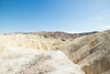 Zabriskie point, Death Valley National Park, USA by SamKent22