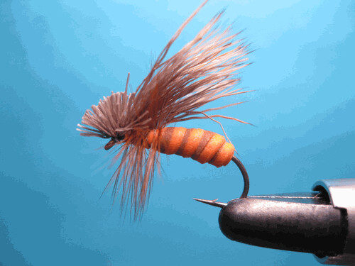 kingrey's-better-foam-caddis