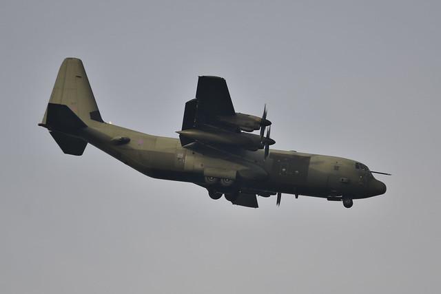 ZH877 Hercules C.4