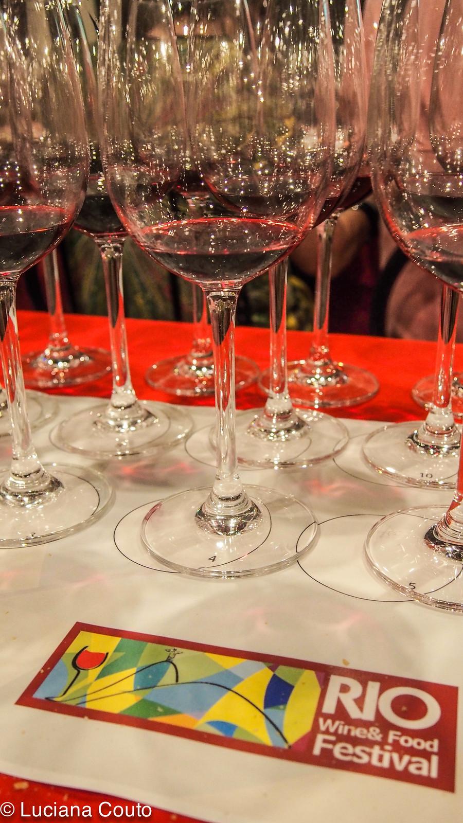 Rio Wine & Food Fetsival 2015
