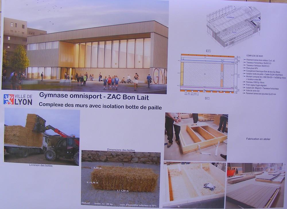 Lyon+gymnase+paille+Zac+du+bon+lait