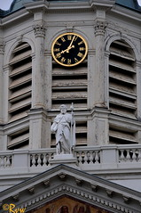 Horloges - Clocks