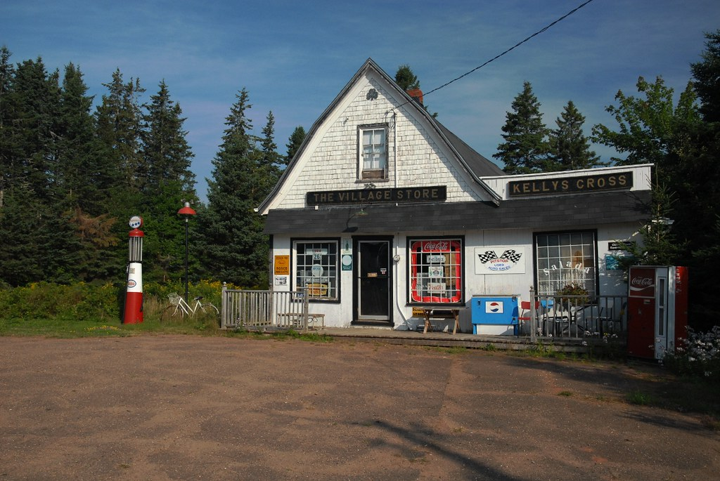 Lookour Inn Prince Edward Island