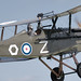 Royal Aircraft Factory S.E.5a flying replica C-GRJC - Great War Flying Museum, Caledon, Ontario by edk7