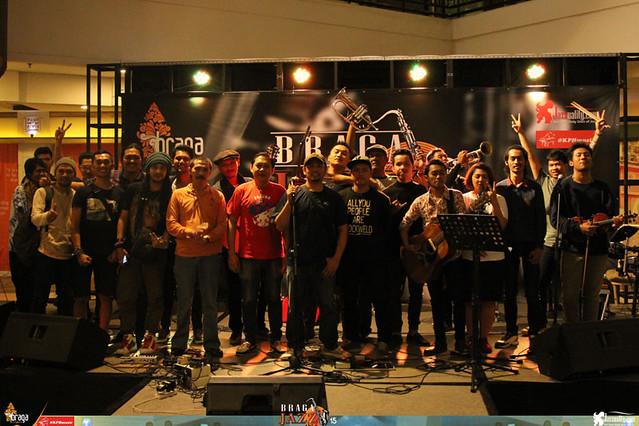 Braga Jazz Walk 15 - Photo Group