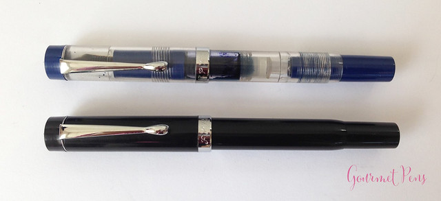 Review Fountain Pen Revolution Jaipur - Flex & M @FPRevolution (14)
