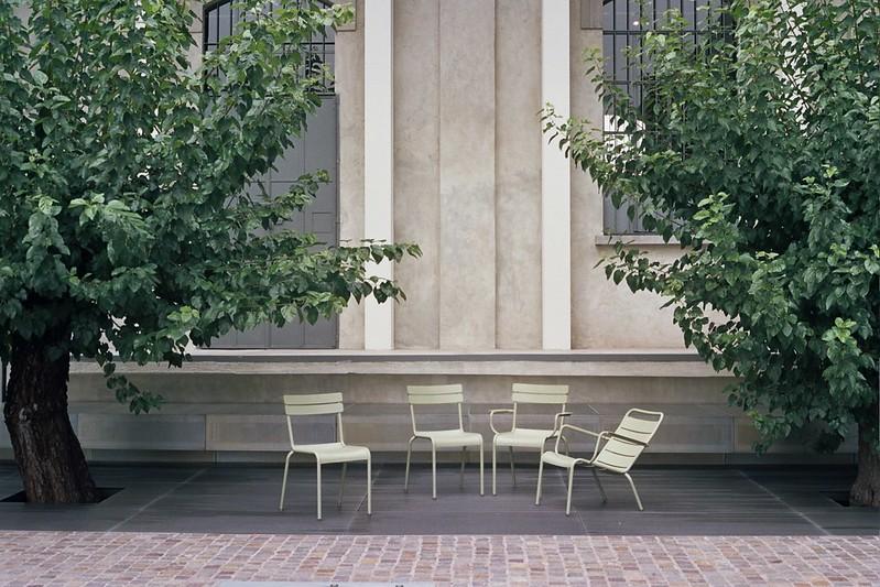 Fondazione Prada Milan // Schorlemädchen