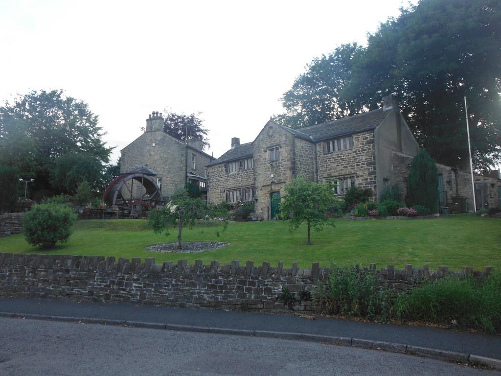 Earby Old Grammar School