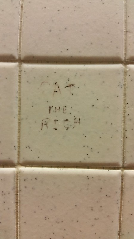 Bathroom Graffiti - 20151002_142927