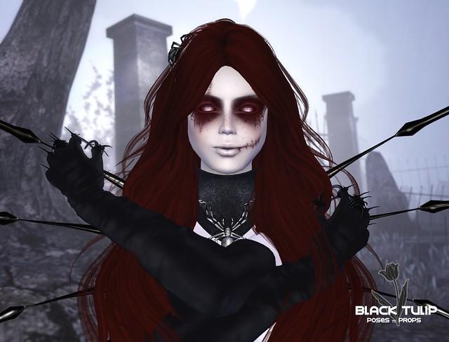 The Black Widow - Blog Post