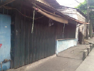 Old House for Sale Angeles City Marisol P1.8M only! Ref# 0000716