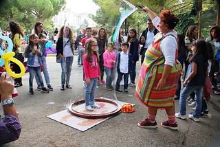 Noicattaro. Festa dei Bambini front
