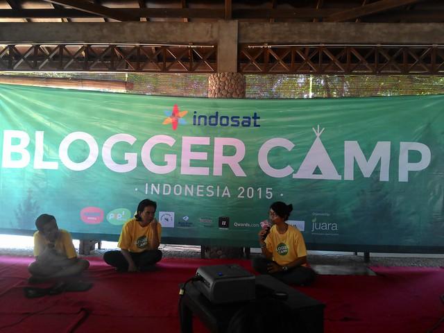 BloggerCampID SRBY