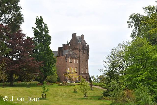 Brodick Castle  GJC_017135