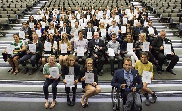 2015 Blues and Sports Awards